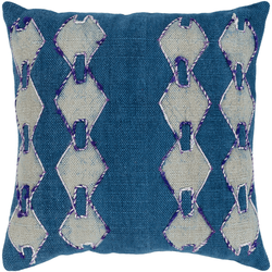 Panta Pillow Blue