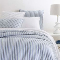 Paros Stripe Duvet Cover *NEW 15% Off