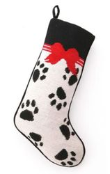 Paws Christmas Stocking<font color =a8bb35> Sold out</font>