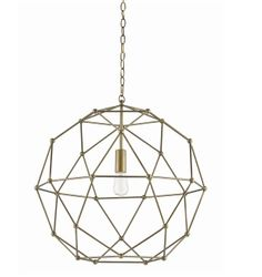 Percy Large Chandelier