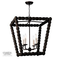 Perennial Lantern - Black *NEW*