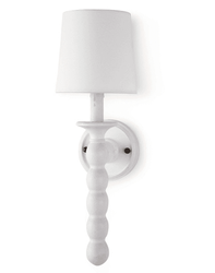 Perennial Sconce in Two Colors <font color=a8bb35>NEW</font>