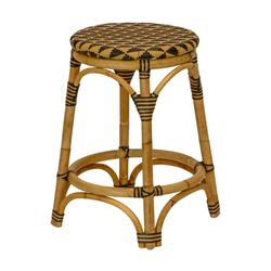 Pinnacles Counter Stool in Three Colors <font color=a8bb35>NEW</font>
