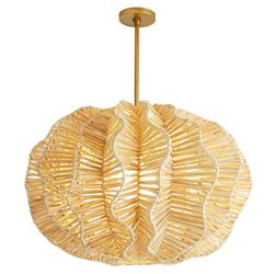 Pismo Pendant Light <font color=a8bb35>NEW</font>