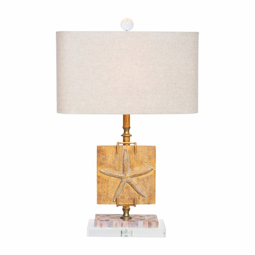 Ponte Vedra Table Lamp *Discontinued