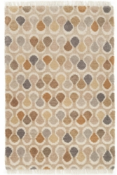 Porter Multi Hand Knotted Wool Rug 15% Off