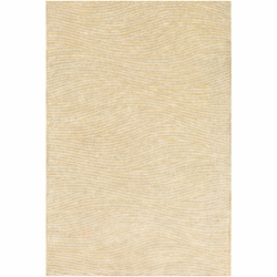Quartz Yellow Hand Tufted Rug <font color=a8bb35>NEW</font>