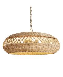 Rafa Pendant Light <font color=a8bb35>NEW</font>