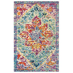 Rhapsody Hand Tufted Rug <font color=a8bb35> NEW</font>
