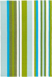 River Stripe Indoor/Outdoor Rug