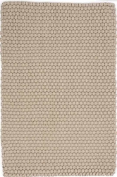 Rope Platinum Indoor/Outdoor Rug cheap