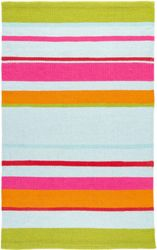 Rory Stripe Indoor/Outdoor Rug