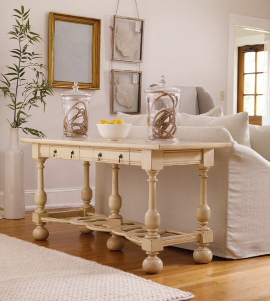 Sagamore Console Table For Sale Cottage Bungalow