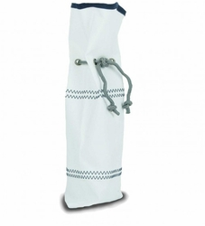Sailcloth Wine Bag