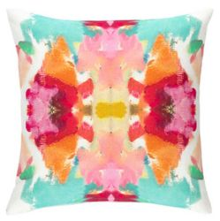 Sea Breeze Indoor/Outdoor Decorative Pillow
