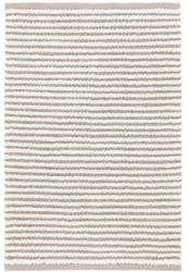 Shear Stripe Grey Woven Rug <font color=a8bb35>NEW</font>