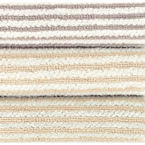 Shear Stripe Grey Woven Rug *Sold out