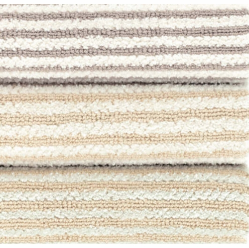 Shear Stripe Ocean Woven Rug *Sold out