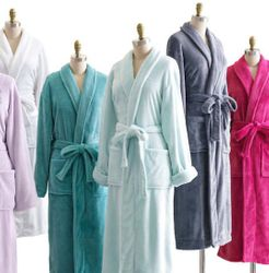 Sheepy Fleece Robes
