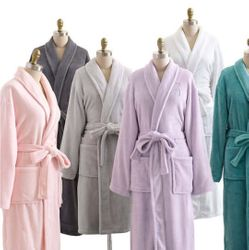 Sheepy Fleece Robes More Colors