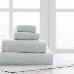 Signature Robin's Egg Blue Bath Towels<font color=cf2317> 20% Off</font>