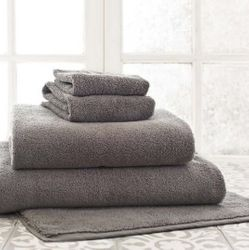 Signature Shale Bath Towels<font color=cf2317> 20% Off</font>