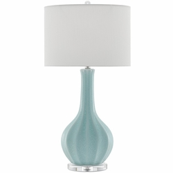 Sionna Table Lamp <font color=a8bb35> NEW</font>