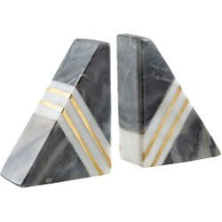 Slate Book Ends *NEW