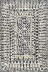 Smithsonian Hand Tufted Rug <font color=a8bb35> NEW</font>