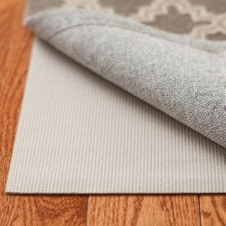 Solid Extra Grip Rug Pad in Many Sizes 15% Off