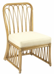 Sona Side Chair in Two Colors