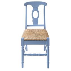 Sophie Side/Dining Chair with Cane