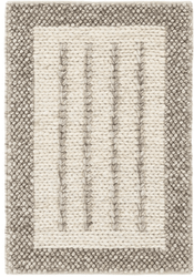 Sorrel Woven Wool Rug <font color=a8bb35>NEW</font>