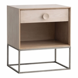Spencer One Drawer Nightstand