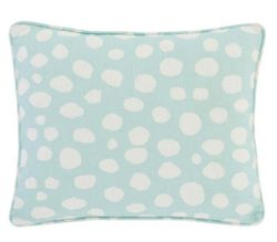 Spot On Indoor/Outdoor Pillow - Sky