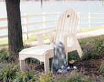 Spring Lake Outdoor Chaise Lounge