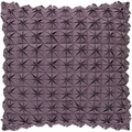 Structure Pillow Gull Gray