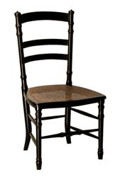 Swedish Cane Side Chair