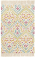 Tahlia Kilim Woven Cotton Rug *Sold out