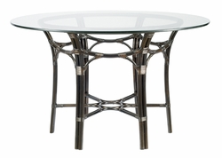 "Taylor 48"" Dining Table Base in Three Colors"