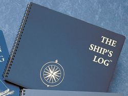 The Ship's Log