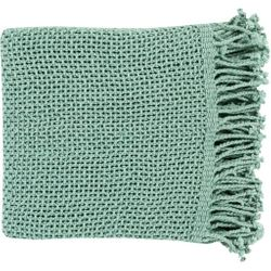 Tibey Aqua Throw