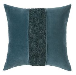 Topaz Pillow - Navy