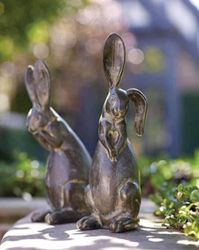Town & Country Droopy Rabbit Set of 2