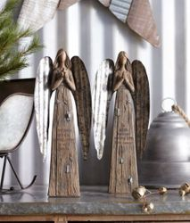 Town & Country Praying Angel Set of 2 *Out of Stock