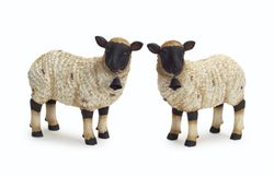 Town & Country Small Sheep Set of 2