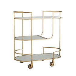 Trainor Bar Cart *Low Stock