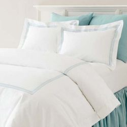 Trio Sky Duvet Cover 15% Off