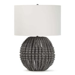 Tropez Table Lamp  <font color=a8bb35> NEW</font>