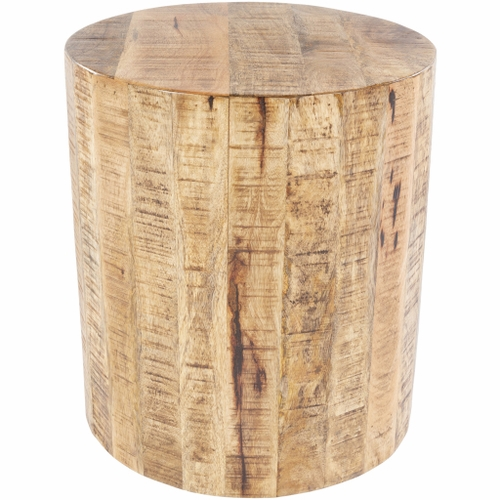 Troyes End Table